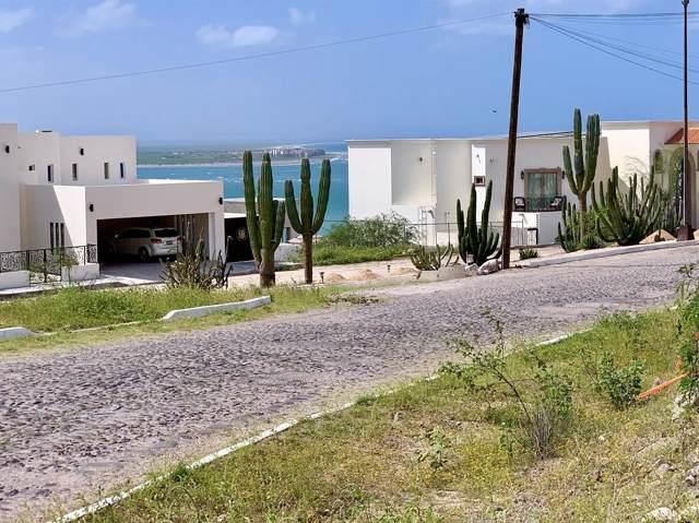 Lote 39 Calle Bahia Concepcion, La Paz, BS  (MLS #19-3111) :: Los Cabos Agent
