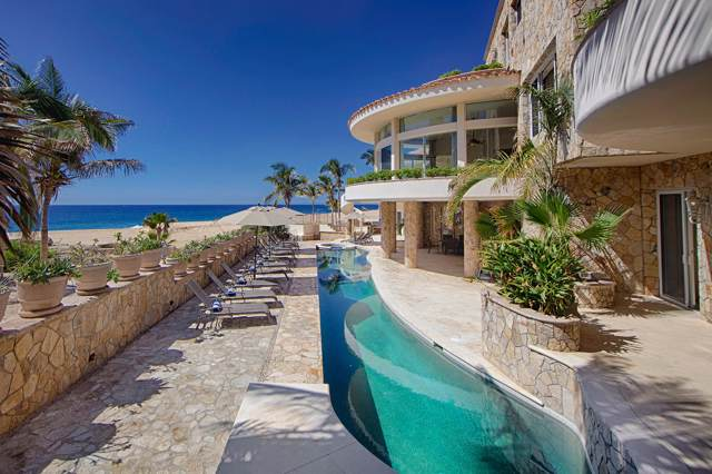 Pedregal, Cabo San Lucas, BS  (MLS #19-3113) :: Los Cabos Agent