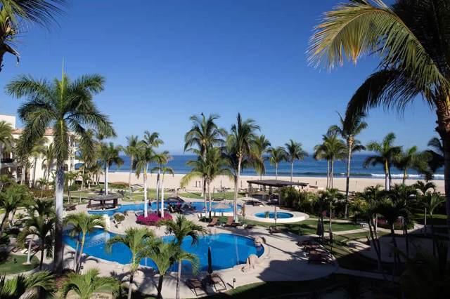 Las Mananitas Beachfront #308, San Jose del Cabo, BS  (MLS #19-3115) :: Los Cabos Agent