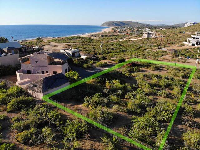 S/N, Pacific, BS  (MLS #19-3116) :: Los Cabos Agent