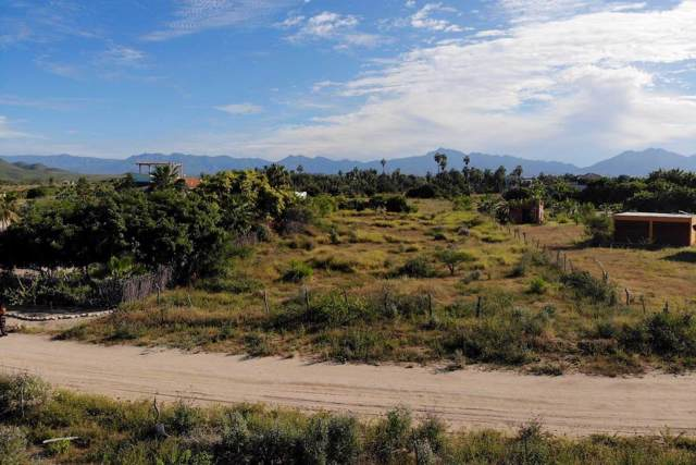 S/N, Pacific, BS  (MLS #19-3123) :: Los Cabos Agent