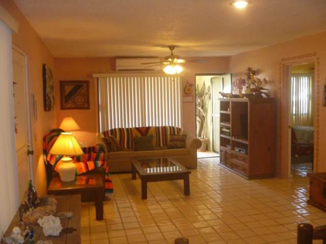Malecon #821, San Jose del Cabo, BS  (MLS #19-3128) :: Los Cabos Agent
