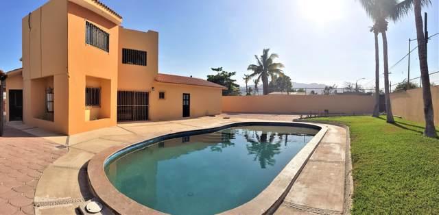 LOT 2 Casa La Fortuna Callemichoacan, San Jose del Cabo, BS  (MLS #19-3133) :: Los Cabos Agent