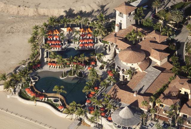 Hacienda Beach Club 4 Bedroom #2202, Cabo San Lucas, BS  (MLS #19-3135) :: Coldwell Banker Riveras