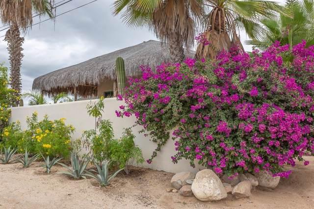 Casa Buenaventura, Pacific, BS  (MLS #19-3136) :: Los Cabos Agent
