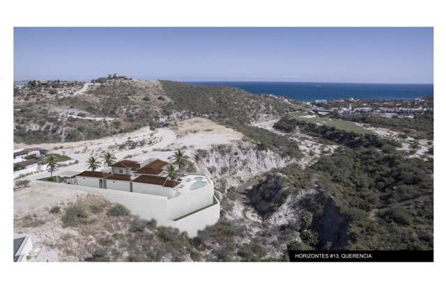 13 Querencia, San Jose Corridor, BS  (MLS #19-3146) :: Own In Cabo Real Estate