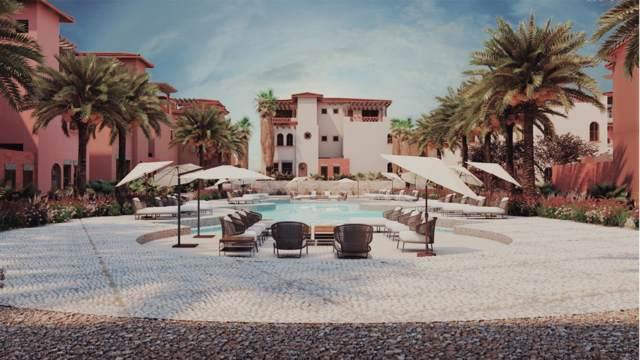 Studio Condo Via De Jacarandas #35, Pacific, BS  (MLS #19-3167) :: Los Cabos Agent