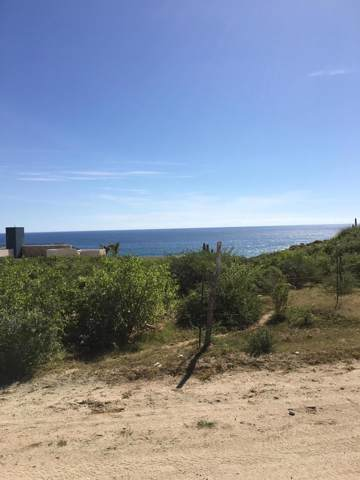fron row/m Manzana 9 Lot 1, East Cape, BS  (MLS #19-3184) :: Los Cabos Agent