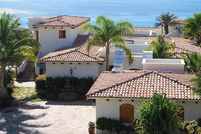 Estate #34 Via La Laguna, San Jose del Cabo, BS  (MLS #19-3187) :: Los Cabos Agent