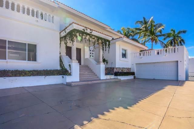 Casa Luna, San Jose Corridor, BS  (MLS #19-3206) :: Los Cabos Agent