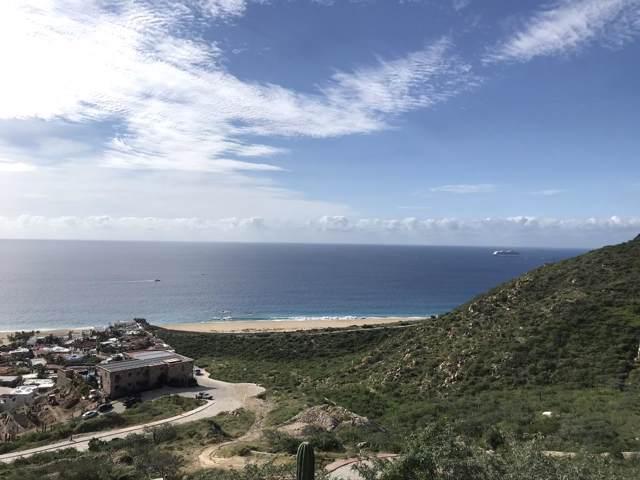 Camino Galento, Cabo San Lucas, BS  (MLS #19-3208) :: Los Cabos Agent