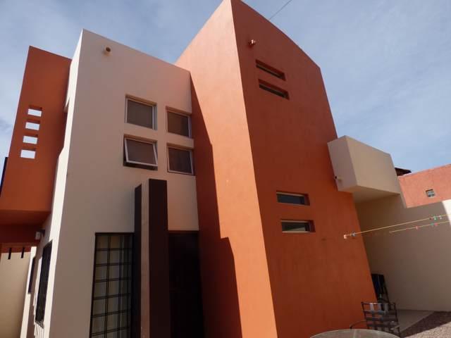 1816 Escuela Prepatoria, Loreto, BS  (MLS #19-3217) :: Los Cabos Agent