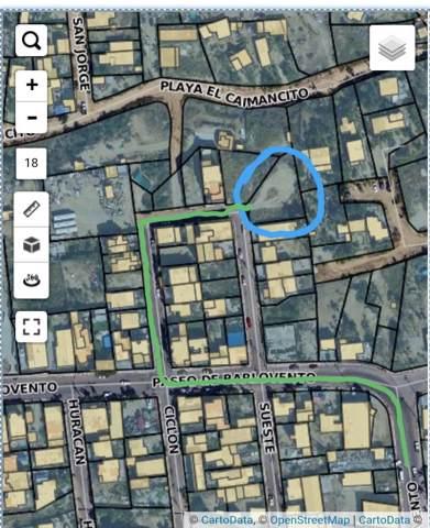 Lote #7 Retorno Del Tornado, San Jose del Cabo, BS  (MLS #19-3223) :: Own In Cabo Real Estate