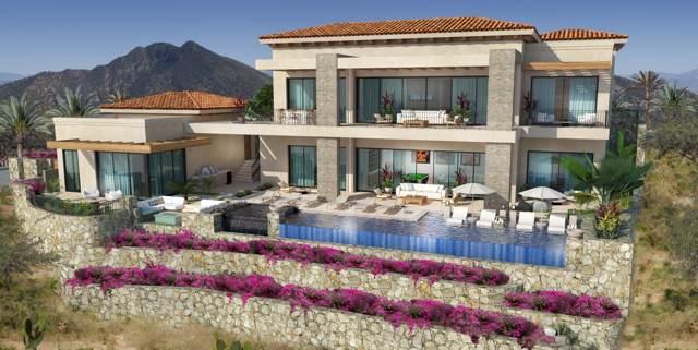 Villas Del Mar, San Jose Corridor, BS  (MLS #19-3226) :: Los Cabos Agent