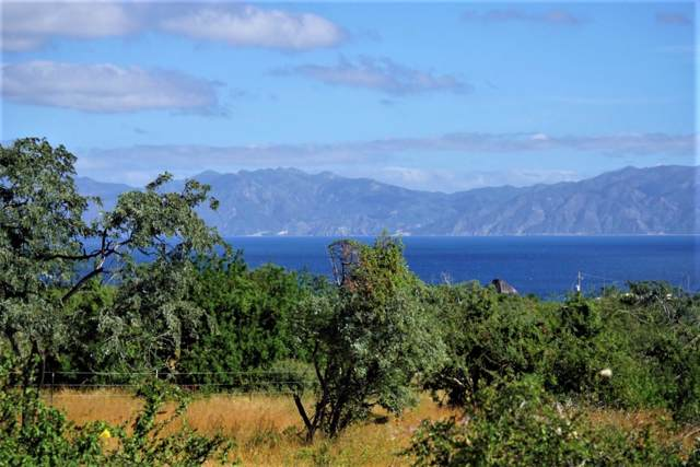 Mejillon View Lot, La Paz, BS  (MLS #19-3230) :: Los Cabos Agent