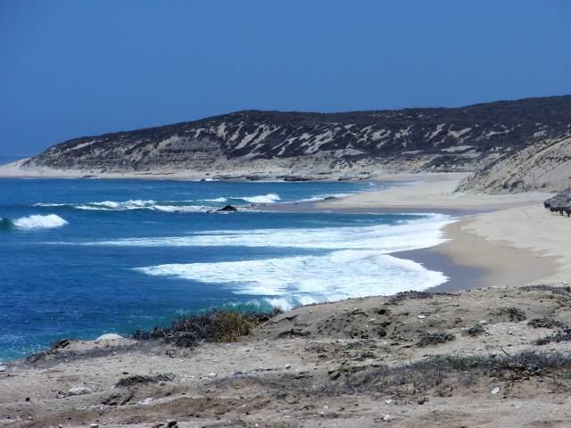 Cabo Este, East Cape, BS  (MLS #19-3233) :: Los Cabos Agent