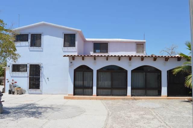 Hidalgo Y Alfredo V. Bonfil, La Paz, BS  (MLS #19-3247) :: Los Cabos Agent