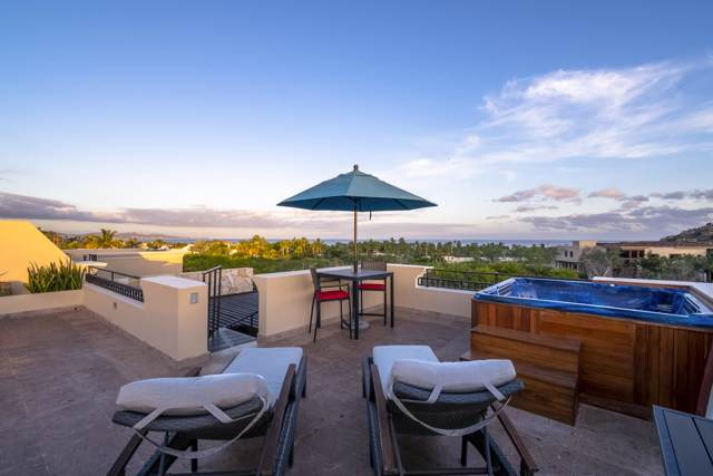 Ave. Palmilla Dunes #422, San Jose Corridor, BS  (MLS #19-3249) :: Los Cabos Agent
