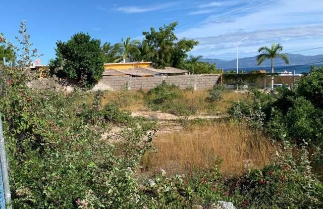Calle Isla Cerralvo, La Paz, BS  (MLS #19-3252) :: Los Cabos Agent