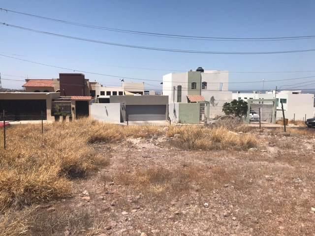 Avenida Aripas, La Paz, BS  (MLS #19-3255) :: Los Cabos Agent