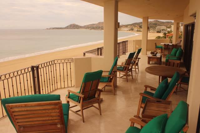 Hwy 1 V-2 601, San Jose del Cabo, BS  (MLS #19-3257) :: Own In Cabo Real Estate