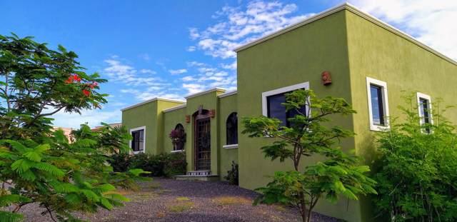 102 Calle Vista Mar, La Paz, BS  (MLS #19-3275) :: Own In Cabo Real Estate