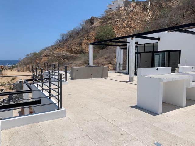 MZ42 Lot95 Camino Del Colegio #510, Cabo San Lucas, BS  (MLS #19-3284) :: Los Cabos Agent