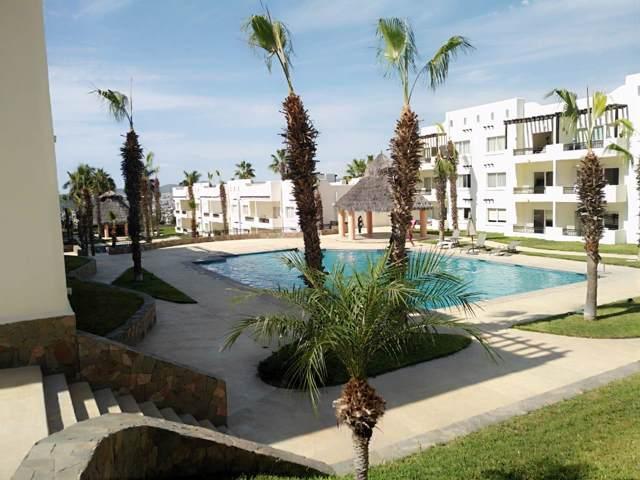B-613 Calle Del Aguila 2029 #613, Cabo San Lucas, BS  (MLS #19-3287) :: Los Cabos Agent