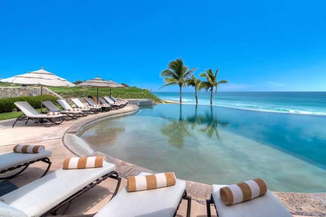 Fundadores Golf Villa F1, San Jose del Cabo, BS  (MLS #19-3298) :: Los Cabos Agent