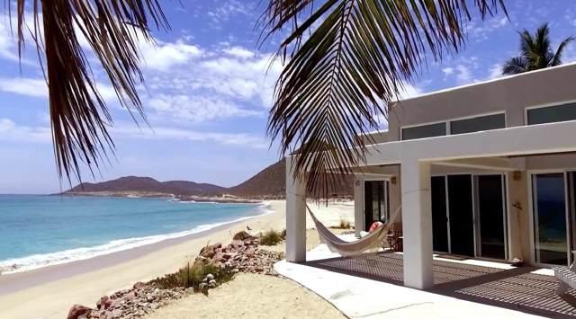 Camino Cabo Este, East Cape, BS  (MLS #19-3301) :: Los Cabos Agent