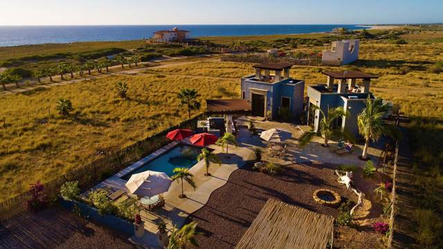 196 Camino International, Pacific, BS  (MLS #19-3308) :: Los Cabos Agent