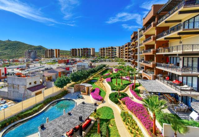 Copala 5th Floor Amazing View #3501, Pacific, BS  (MLS #19-3319) :: Los Cabos Agent