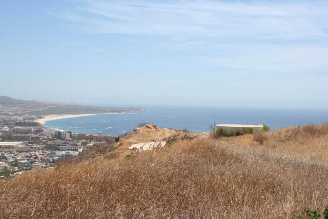 Lot 3 /48 Camino Del Cielo Heights, Cabo San Lucas, BS  (MLS #19-3322) :: Los Cabos Agent