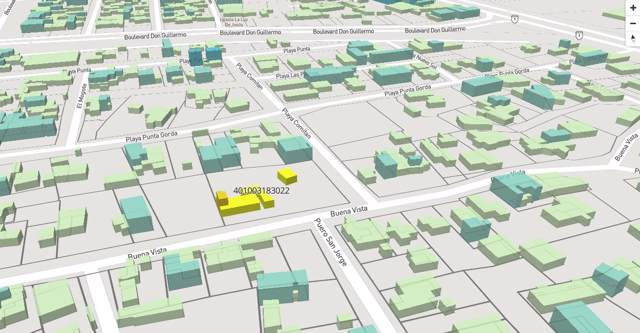 Calle Playa Comitan, San Jose del Cabo, BS  (MLS #19-3328) :: Own In Cabo Real Estate