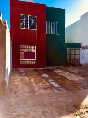 310 Bahia De Santa Elena, La Paz, BS  (MLS #19-3331) :: Los Cabos Agent