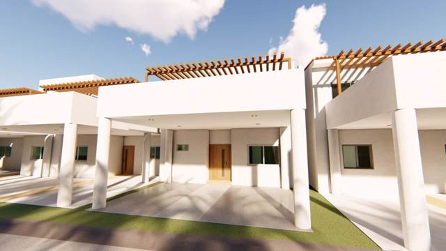 Lluvia Villas Del Tezal, Cabo Corridor, BS  (MLS #19-3336) :: Ronival