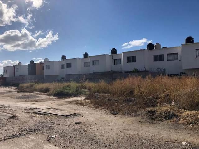 Bahia Del Espiritu Santo, La Paz, BS  (MLS #19-3350) :: Los Cabos Agent