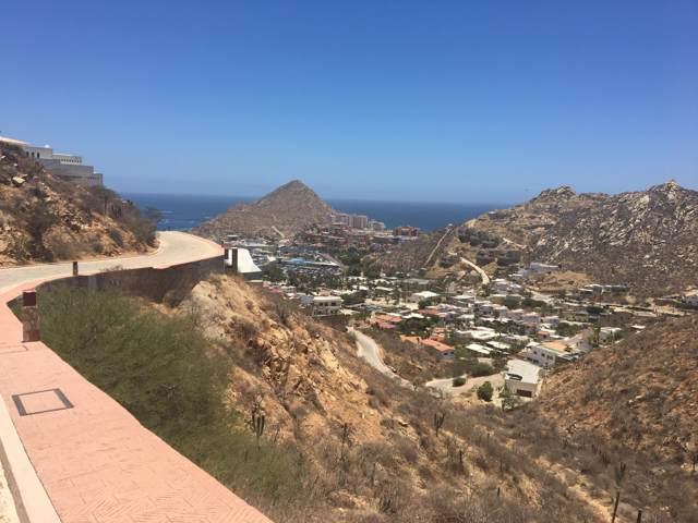 lot 30/19 Camino Grande Esq. Camino Del Club, Cabo San Lucas, BS  (MLS #19-3358) :: Los Cabos Agent