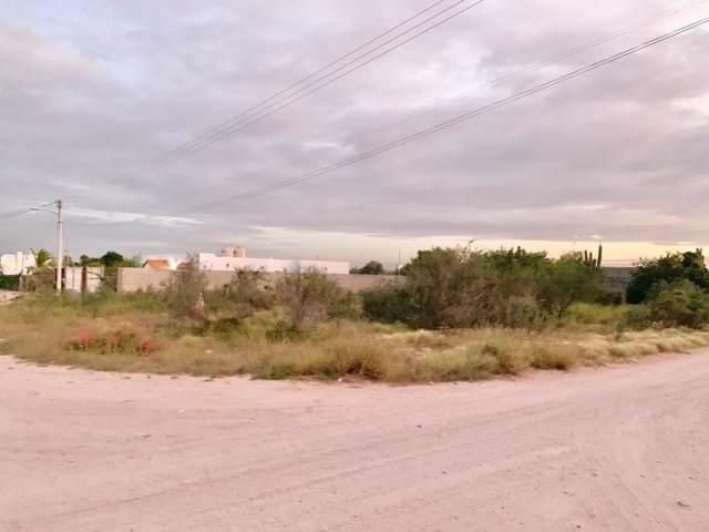Calle Tercera Choya, La Paz, BS  (MLS #19-3360) :: Own In Cabo Real Estate