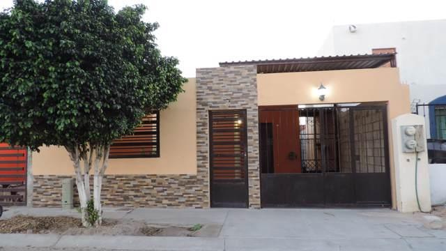 327 Santa Isabel Entre San Pedro Y Sa, La Paz, BS  (MLS #19-3367) :: Los Cabos Agent