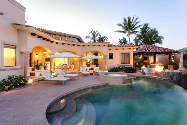 83 Villas Del Mar - Palmilla, San Jose Corridor, BS  (MLS #19-3405) :: Los Cabos Agent