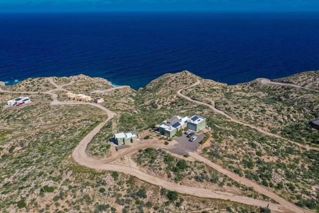 Calle Puerto Mexia, La Paz, BS  (MLS #19-3407) :: Own In Cabo Real Estate