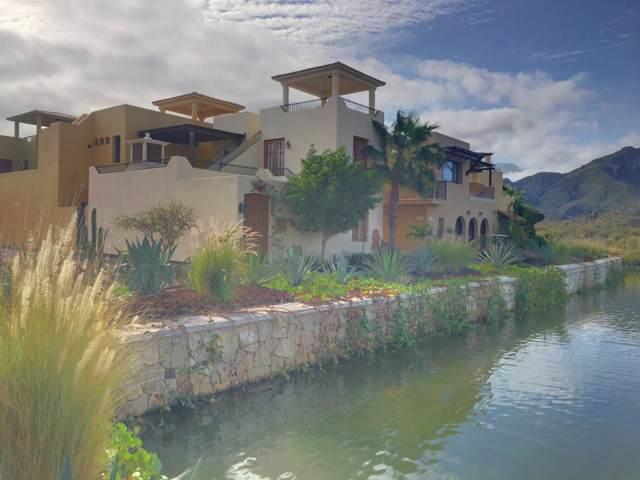 Avenida De Los Manglares, Loreto, BS  (MLS #19-3408) :: Los Cabos Agent