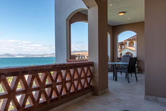 Las Villas C-502, La Paz, BS  (MLS #19-3417) :: Own In Cabo Real Estate