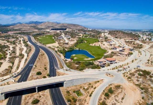 Lot 13 Av. La Cima, San Jose del Cabo, BS  (MLS #19-3423) :: Los Cabos Agent
