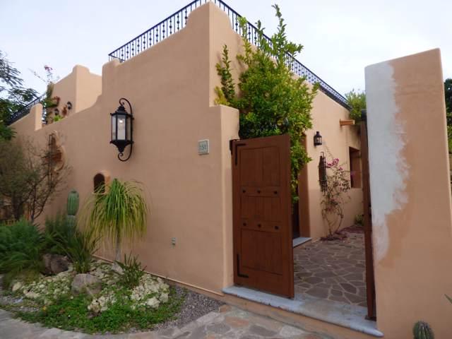 Plaza Santuario, Loreto, BS  (MLS #19-3437) :: Coldwell Banker Riveras