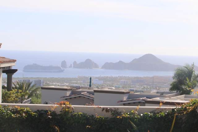 with Views Ventanas Phase 3-A #114, Cabo Corridor, BS  (MLS #19-3444) :: Los Cabos Agent