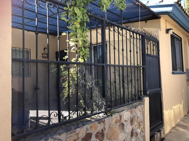 2 Calle Migrino 2, Cabo San Lucas, BS  (MLS #19-3448) :: Los Cabos Agent
