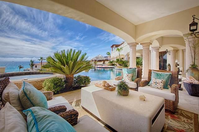 18 Via Cresta Del Mar, San Jose del Cabo, BS  (MLS #19-3450) :: Los Cabos Agent