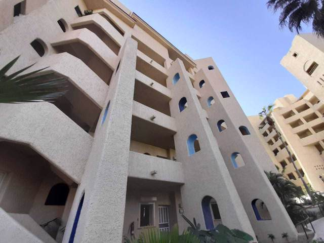 Edif Mision De Santa Rosalia Edificio 4 #4603, Cabo Corridor, BS  (MLS #19-3453) :: Own In Cabo Real Estate